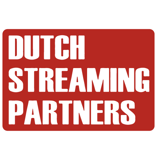 Logo of Dutch Streaming Partners