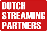 Logo of Dutch Streaming Partners